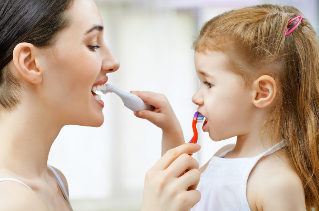 What Happens to Kids Who Don't Brush Their Teeth?